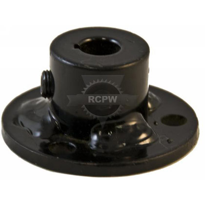 Picture of Spinner Hub Weldment