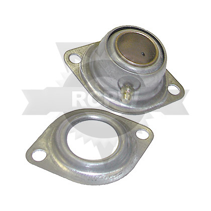 Picture of 2 Bolt Flange Bearing