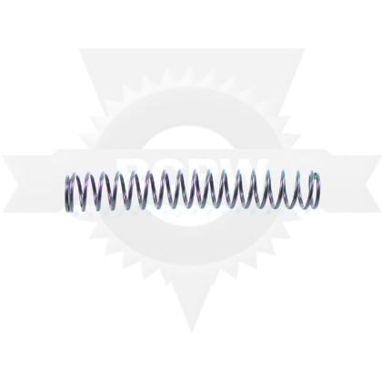 Picture of Control Knob Spring