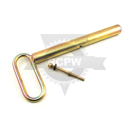 Picture of Pin Kit, Coupler Spring, RT3, SH2