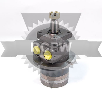 Picture of MOTOR-HYDRAULIC W