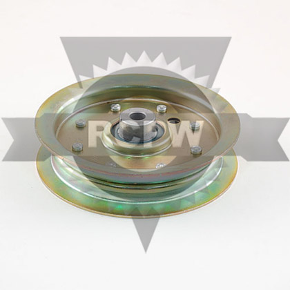Picture of PULLEY-FLAT IDLER