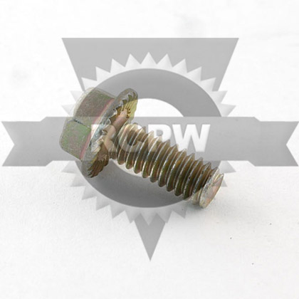 Picture of SCREW-FLANGE
