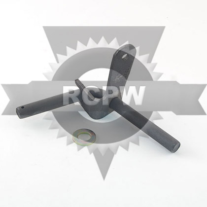 Picture of AXLE ASSY-FR-RH