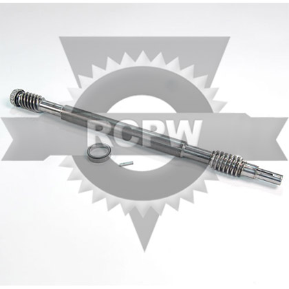 Picture of ASSM-DRIVESHAFT
