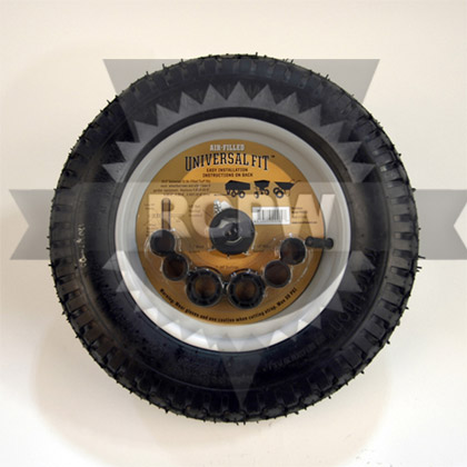 Picture of WHEEL;WHEEL BRW:UNIV:K