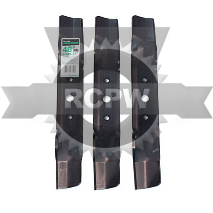 Picture of 17IN JOHN DEER BLAD