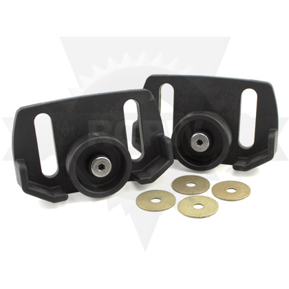 Picture of Rolling Skid Shoes