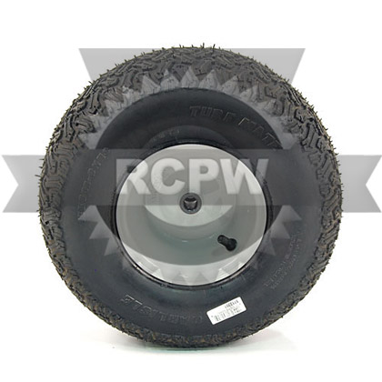 Picture of WHEEL ASM-W/TIRE