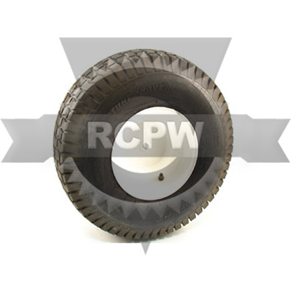 Picture of WHEEL ASSY 20X14