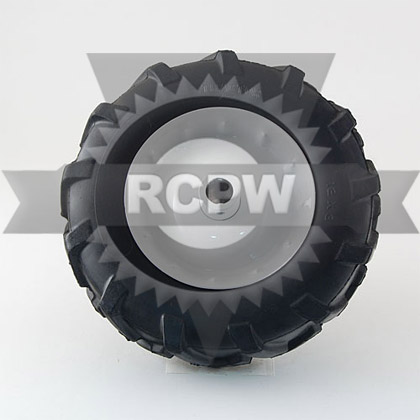 Picture of WHEEL ASM-LH TIRE