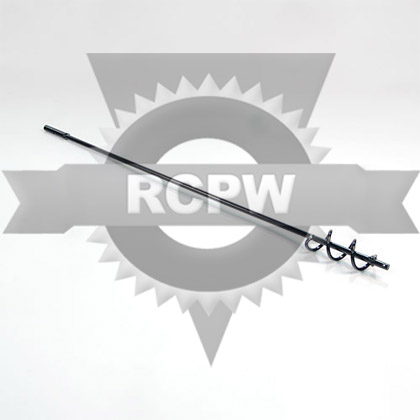 Picture of CRANK ASM-CHUTE