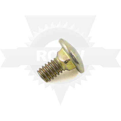 Picture of 1/4-20 x .50 Carriage Bolt