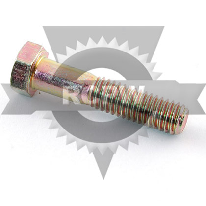 Picture of SCREW-HEX 3/8-16 X