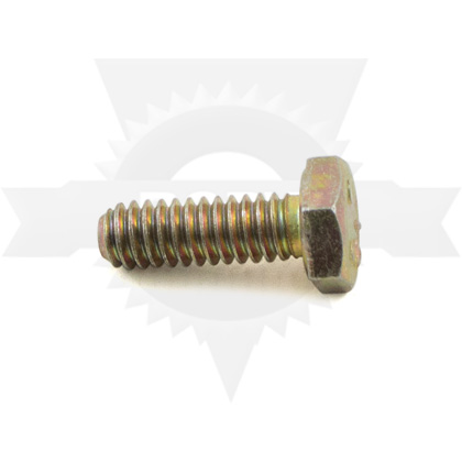Picture of 1/4 - 20 x .75 Hex Screw