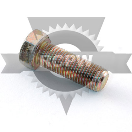 Picture of BOLT-HEX 7/16-20 X