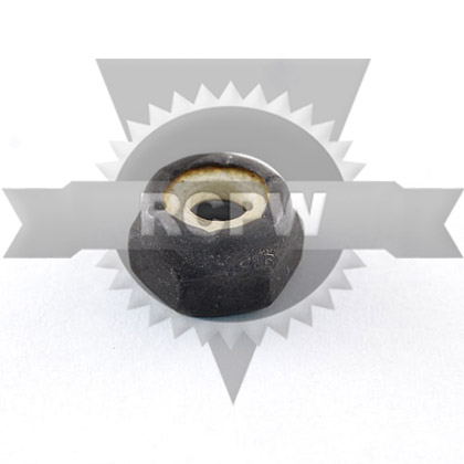 Picture of NUT-HEX INS L-#10-