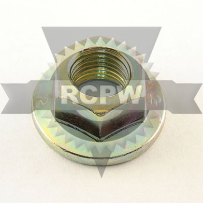 Picture of NUT-HEX FLANGE 5/8