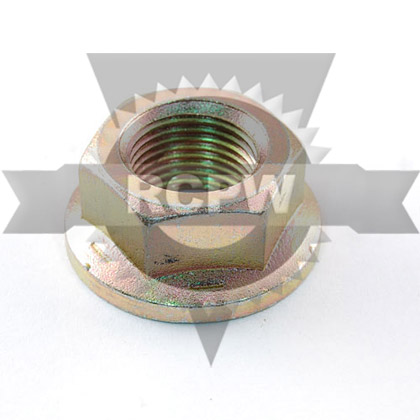 Picture of NUT-HEX FLANGE 3/4