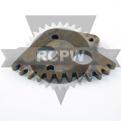Picture of GEAR-SPUR:12T VARI