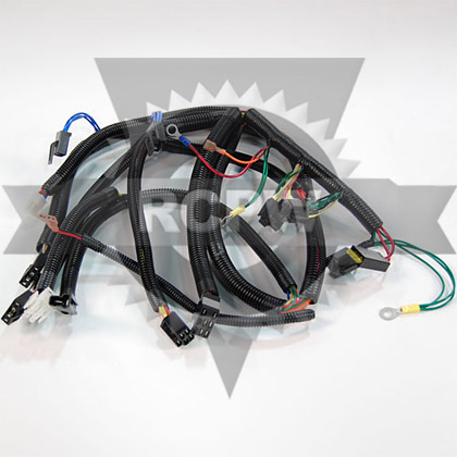 Picture of HARNESS-MAIN WIRE