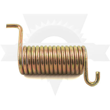 Picture of Torsion Spring