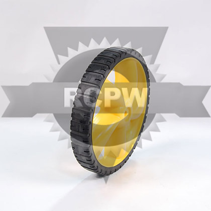Picture of WHEEL ASM COMP 12X 1