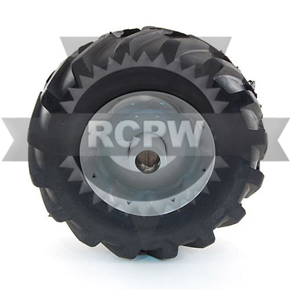 Picture of ASM-TIRE&WHL RH