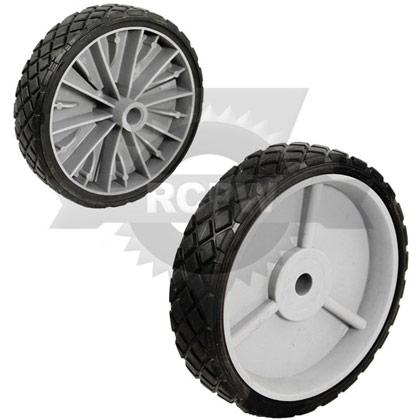 Picture of WHEEL 5-1.5 GRAY