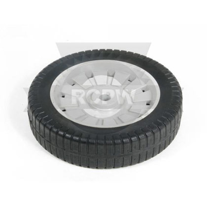 Picture of WHEEL-GRAY 7IN