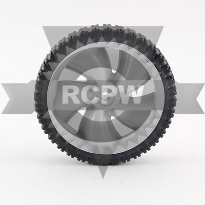 Picture of WHEEL ASM COMP-8X1