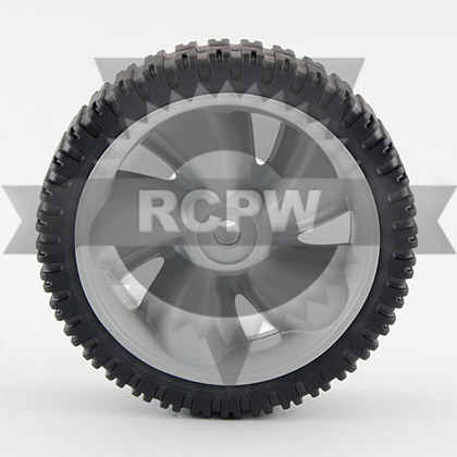 Picture of WHEEL ASM COMP-7X1