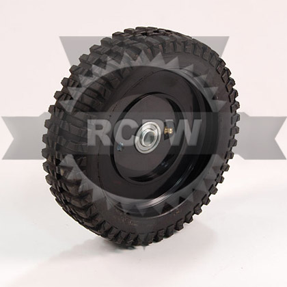 Picture of WHEEL-COMPL 8X2 COG