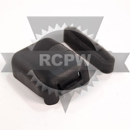Picture of AIRCL/CHOKE CVR AS