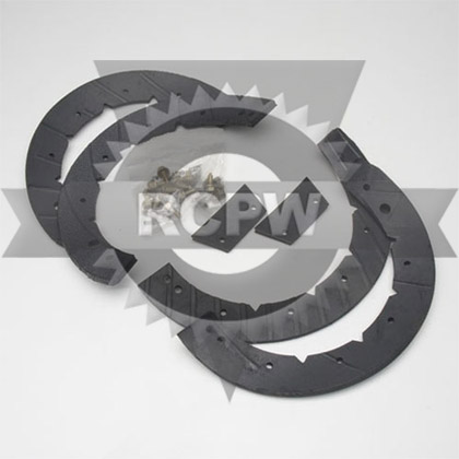 Picture of KIT-RUBBER SPIRAL