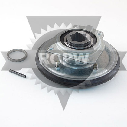 Picture of KIT-FRICTION WHEEL