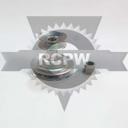 Picture of KIT-ENGINE PULLEY