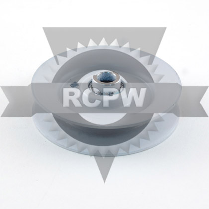 Picture of PULLEY:IDLER V-TYP