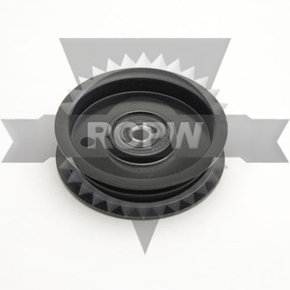 Picture of PULLEY-FLAT METAL