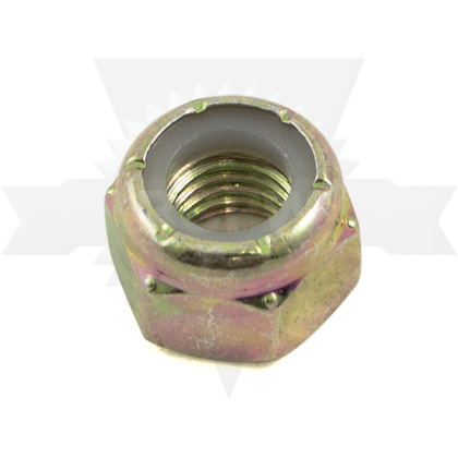 Picture of Hex Nut