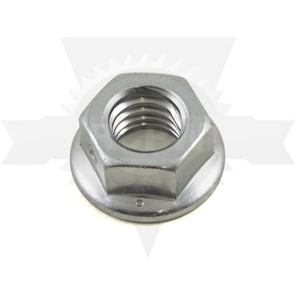 Picture of Hex Lock Nut