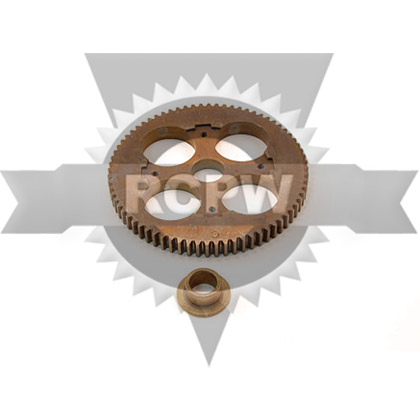 Picture of GEAR-DIFFERENTIAL