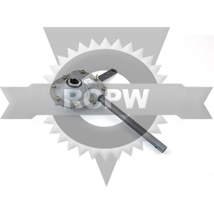 Picture of GEAR BOX ASSY