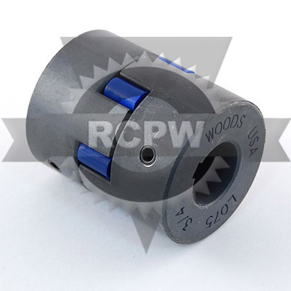 Picture of COUPLING-FLEX