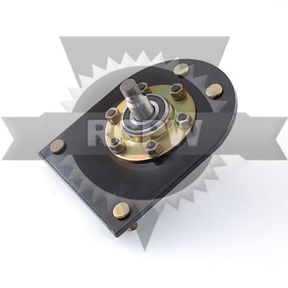 Picture of SPINDLE ASSY BLADE