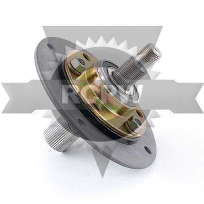 Picture of SPINDLE ASSY-RH