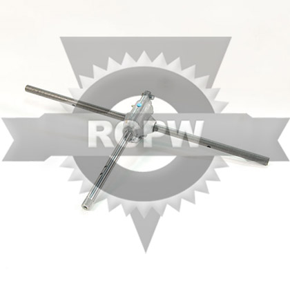 Picture of GEARBOX ASM-AUGER 26""