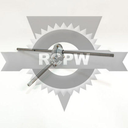 Picture of GEARBOX ASM-AUGER 28