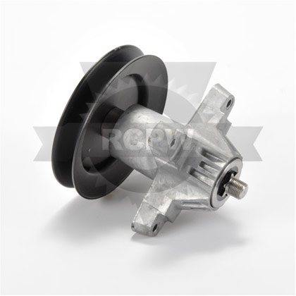 Picture of SPDL ASM-PULLEY &