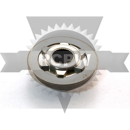 Picture of HUB-PULLEY